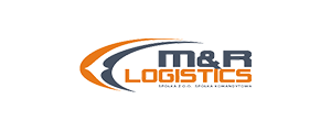 logo firmy mr logistics